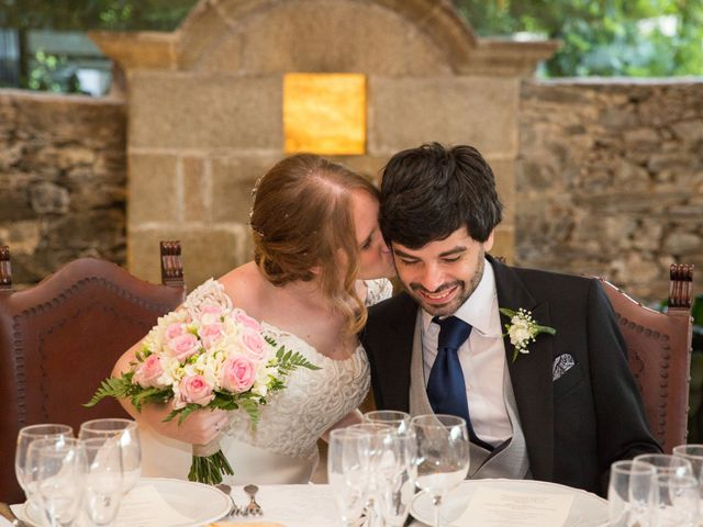 La boda de Jose y Patricia en Ferrol, A Coruña 25