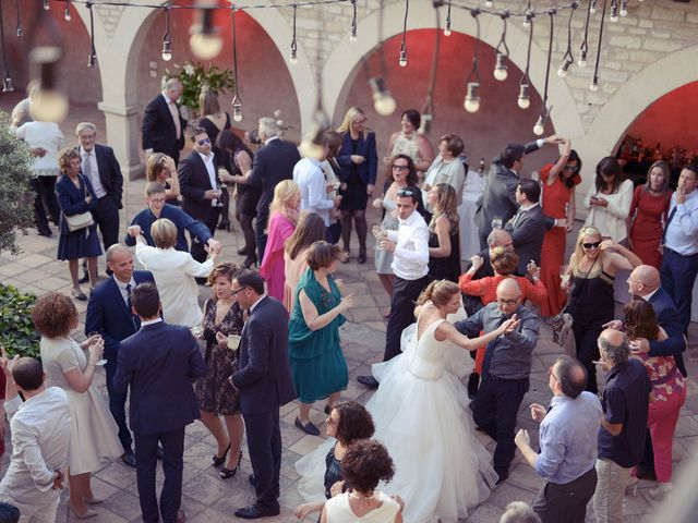 La boda de Jaume y Elia en Els Condals, Lleida 14