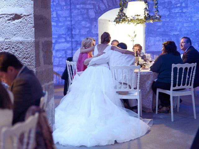 La boda de Jaume y Elia en Els Condals, Lleida 15
