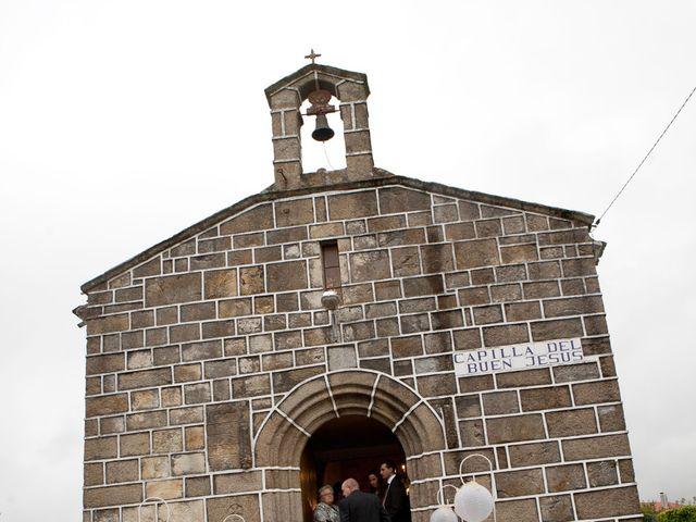 La boda de Oscar y Patri en Narón, A Coruña 8