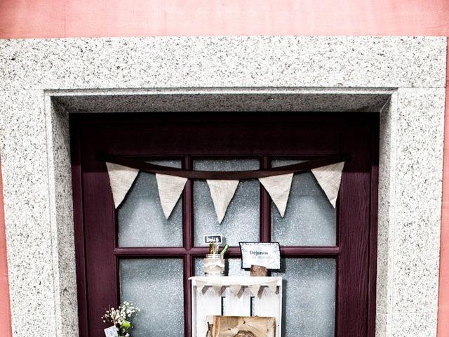 La boda de Oscar y Patri en Narón, A Coruña 14