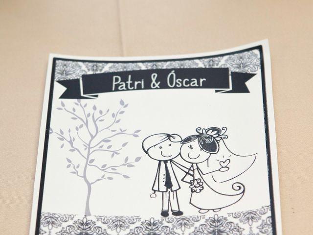 La boda de Oscar y Patri en Narón, A Coruña 15