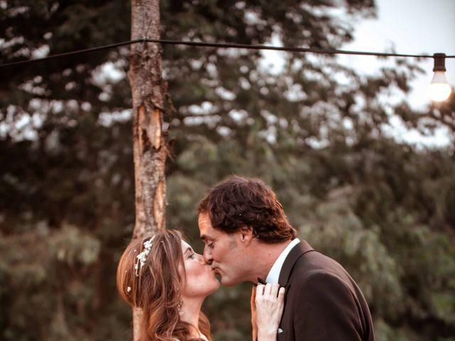 La boda de Pep y Marta en Santa Pau, Girona 52