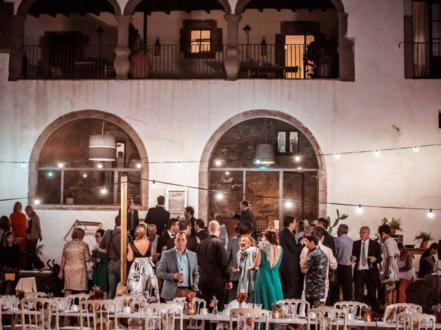 La boda de Pep y Marta en Santa Pau, Girona 53