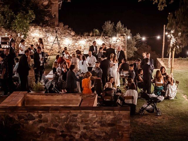 La boda de Pep y Marta en Santa Pau, Girona 54