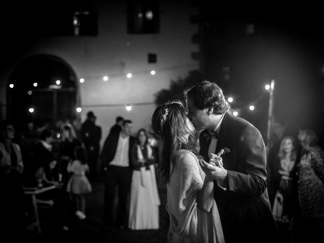 La boda de Pep y Marta en Santa Pau, Girona 64