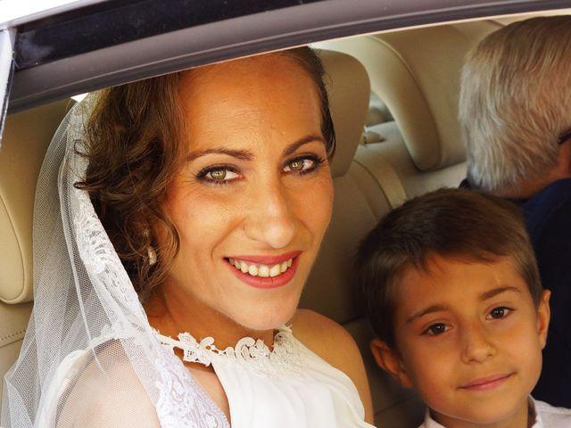 La boda de Manuel y María en San Fernando, Cádiz 4