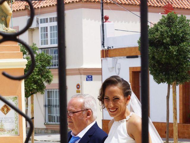 La boda de Manuel y María en San Fernando, Cádiz 8