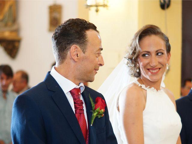 La boda de Manuel y María en San Fernando, Cádiz 9