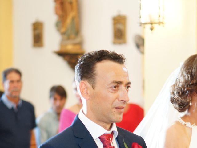 La boda de Manuel y María en San Fernando, Cádiz 10