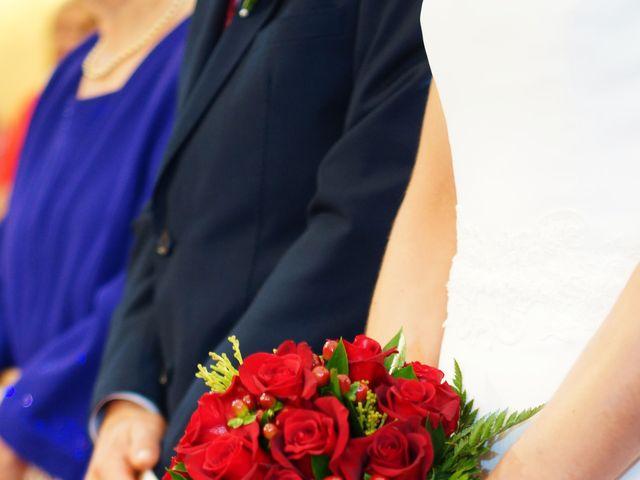 La boda de Manuel y María en San Fernando, Cádiz 11