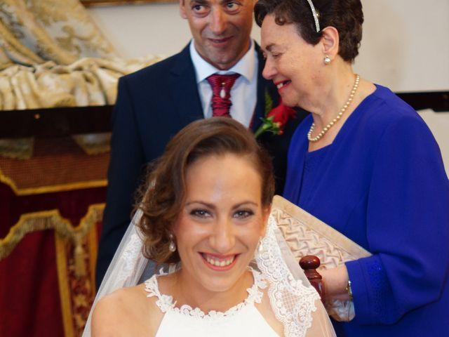 La boda de Manuel y María en San Fernando, Cádiz 14