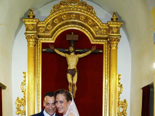 La boda de Manuel y María en San Fernando, Cádiz 16