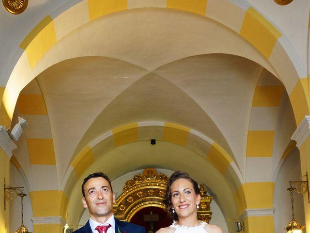 La boda de Manuel y María en San Fernando, Cádiz 17