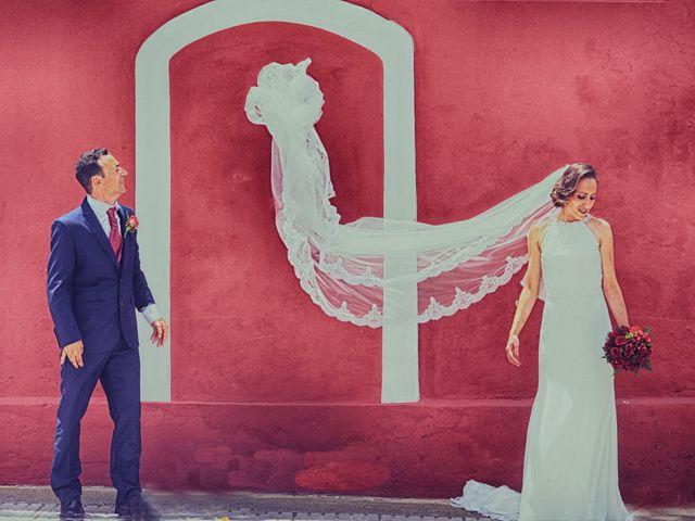 La boda de Manuel y María en San Fernando, Cádiz 25