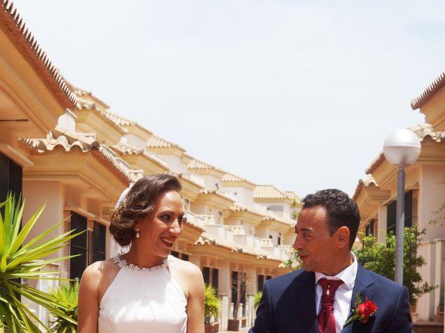 La boda de Manuel y María en San Fernando, Cádiz 26