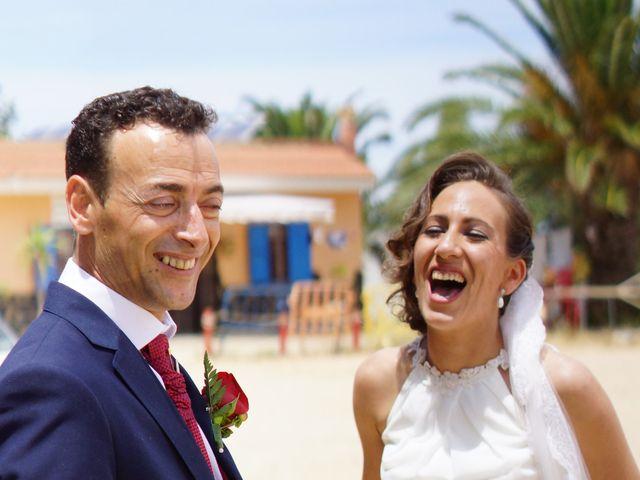 La boda de Manuel y María en San Fernando, Cádiz 31