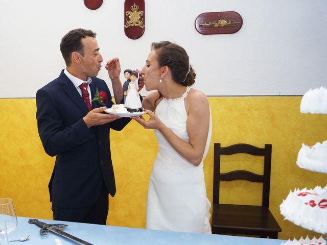 La boda de Manuel y María en San Fernando, Cádiz 41