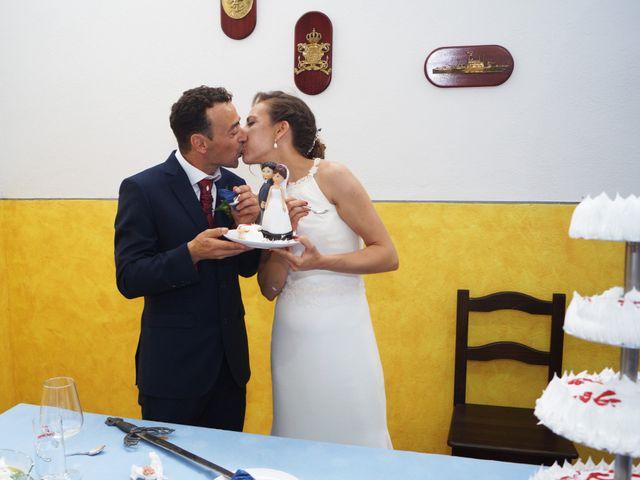 La boda de Manuel y María en San Fernando, Cádiz 42