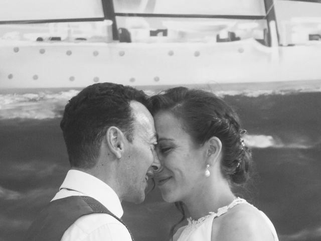 La boda de Manuel y María en San Fernando, Cádiz 43