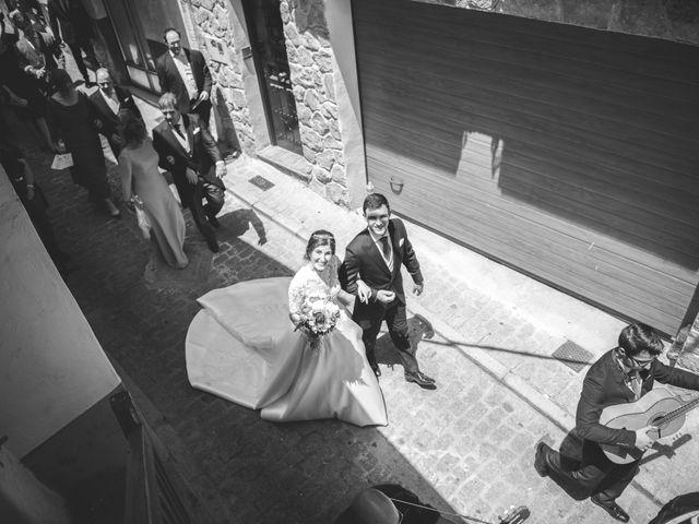 La boda de Natalia y Ruben
