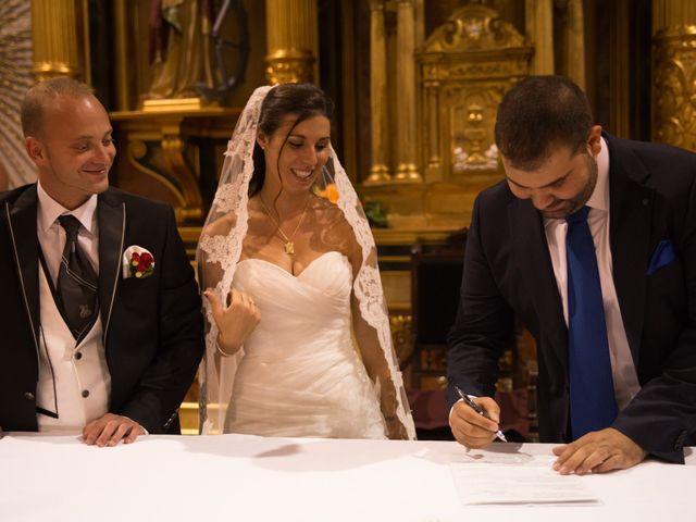 La boda de Sergio y Andrea en Guadalajara, Guadalajara 25