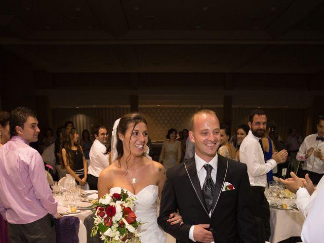 La boda de Sergio y Andrea en Guadalajara, Guadalajara 29