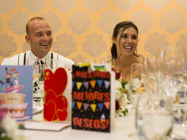 La boda de Sergio y Andrea en Guadalajara, Guadalajara 33