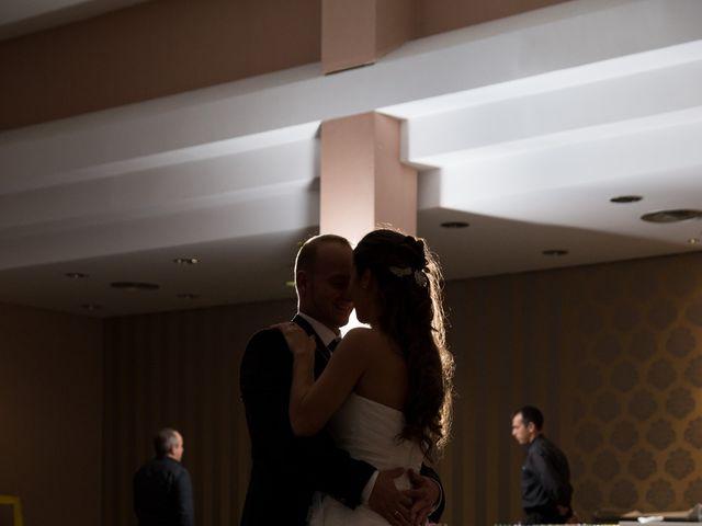 La boda de Sergio y Andrea en Guadalajara, Guadalajara 46