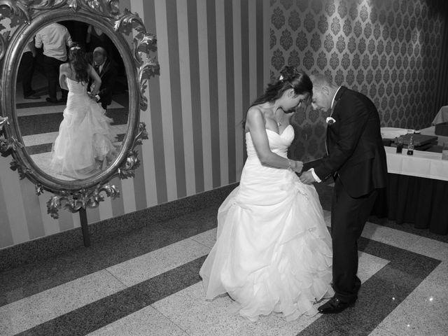 La boda de Sergio y Andrea en Guadalajara, Guadalajara 47