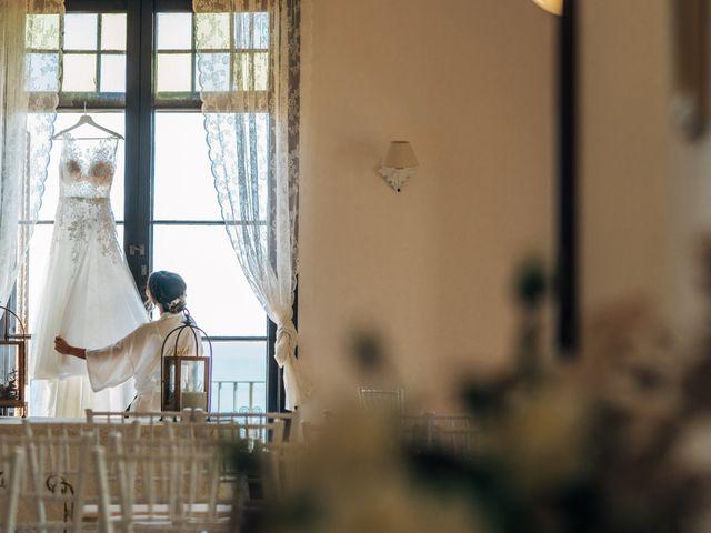 La boda de Sergi y Ines en Sant Vicenç De Montalt, Barcelona 4