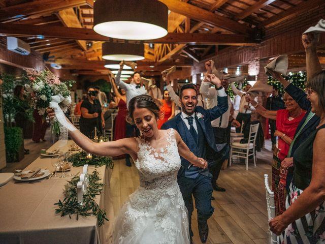 La boda de Sergi y Ines en Sant Vicenç De Montalt, Barcelona 20