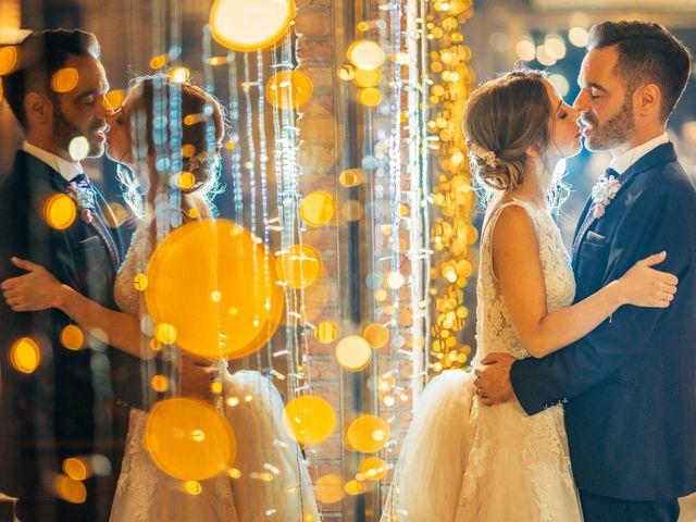 La boda de Ines y Sergi