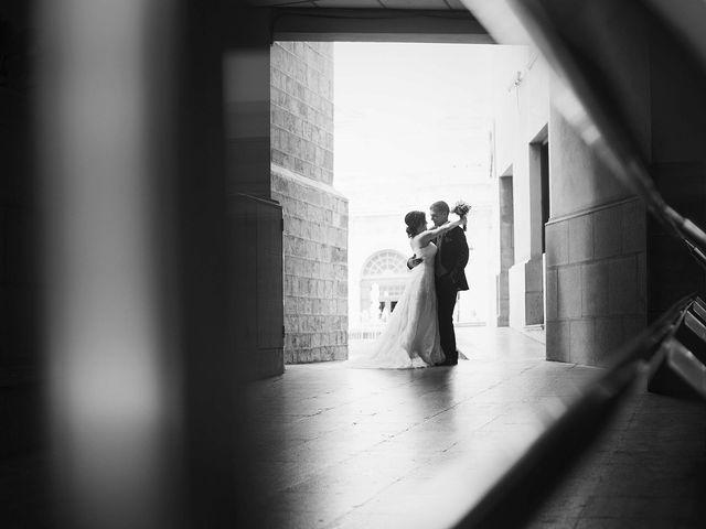La boda de Jorge y Marilin  en Grao de Castellón, Castellón 7