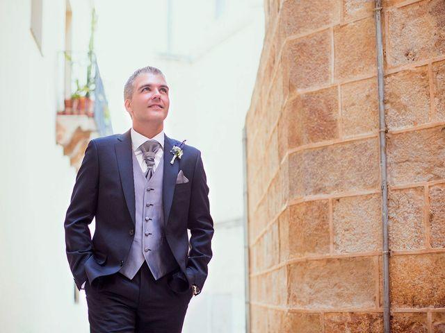 La boda de Jorge y Marilin  en Grao de Castellón, Castellón 8