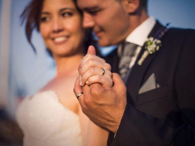 La boda de Jorge y Marilin  en Grao de Castellón, Castellón 10