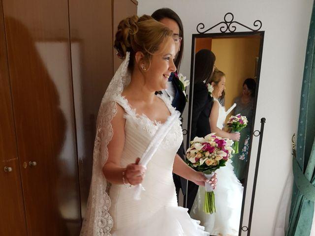 La boda de Jesus y Vanesa en Casar De Caceres, Cáceres 3