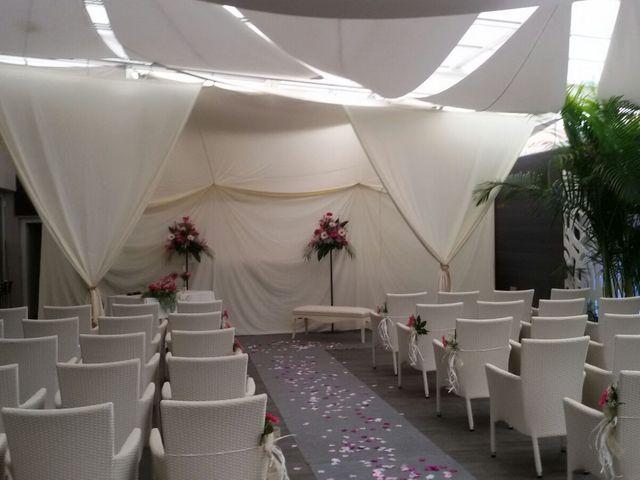 La boda de Jesus y Vanesa en Casar De Caceres, Cáceres 1