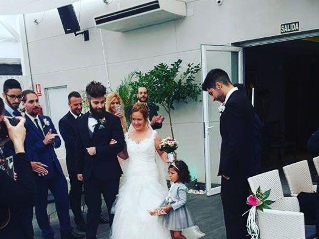 La boda de Jesus y Vanesa en Casar De Caceres, Cáceres 4