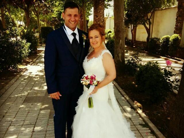 La boda de Jesus y Vanesa en Casar De Caceres, Cáceres 6