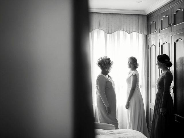 La boda de Antonio y Tamara en Los Ramos, Murcia 9