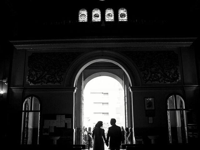 La boda de Antonio y Tamara en Los Ramos, Murcia 19