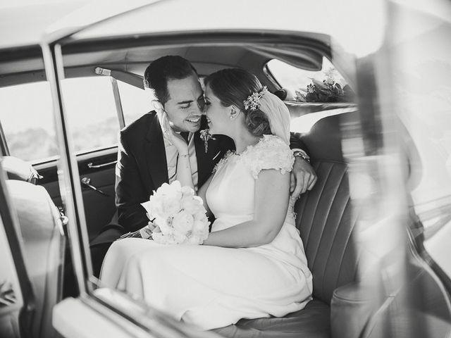 La boda de Antonio y Tamara en Los Ramos, Murcia 22