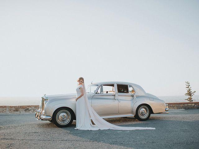 La boda de Antonio y Tamara en Los Ramos, Murcia 27