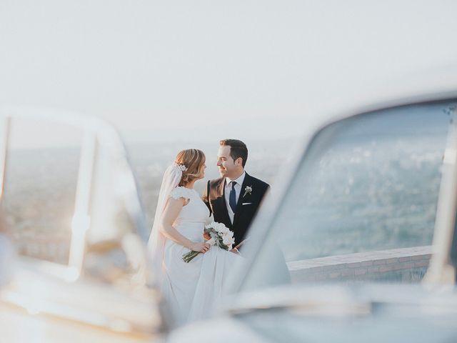La boda de Antonio y Tamara en Los Ramos, Murcia 28