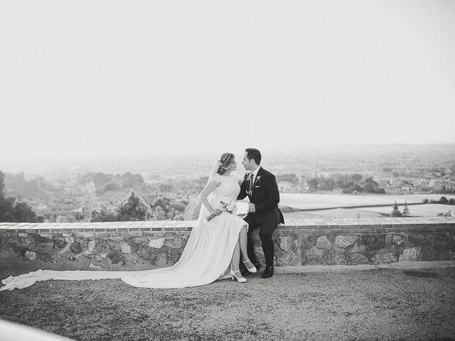 La boda de Antonio y Tamara en Los Ramos, Murcia 29