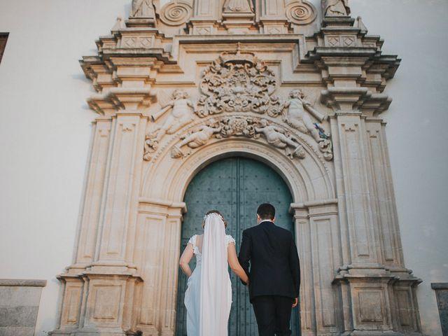 La boda de Antonio y Tamara en Los Ramos, Murcia 30
