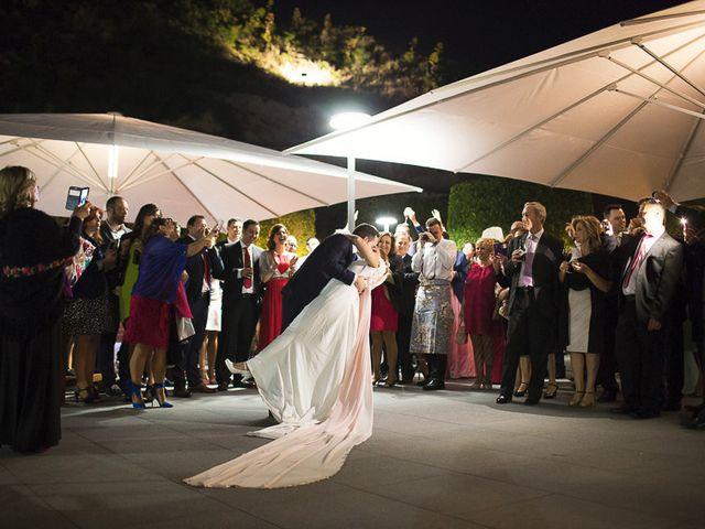 La boda de Antonio y Tamara en Los Ramos, Murcia 34
