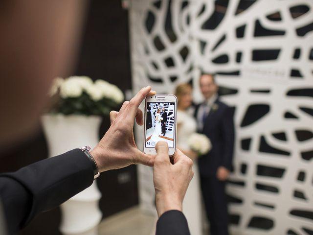 La boda de Antonio y Tamara en Los Ramos, Murcia 35