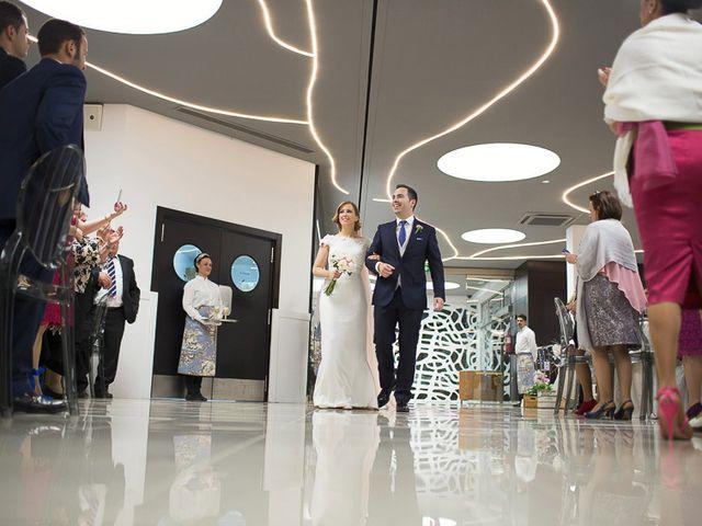 La boda de Antonio y Tamara en Los Ramos, Murcia 36